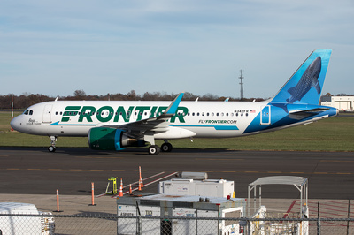 Frontier Airlines Fleet   AeroPX   Aviation Photo Library